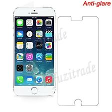 Matte LCD Screen Protector Film Skin + Cleaning Cloth For iPhone 6 Plus/+ 5.5''