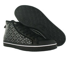 Adidas Honey Mid Womens Shoes Black/silver Size