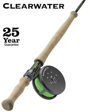 Orvis Clearwater Switch & Spey Fly Rod Outfits