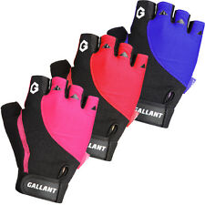 Weight Lifting Gloves Gym Body Building Running Cycling Fitness Training Workout