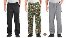 Dickies Unisex The Cargo Collection Chef Pants DC201