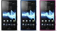 Sony XPERIA Acro SO-03D HD GSM Unlocked 12MP - Clean ESN Smartphone