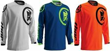 Thor Youth Boys Phase Gasket Jersey