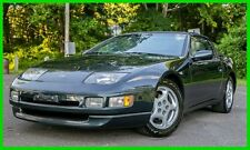 Nissan : 300ZX Base Convertible 2-Door