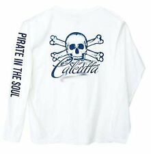 Calcutta Ladies T-Shirt Logo L/S 164853A