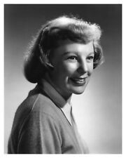 Movie Actress June Allyson Hollywood Movie Star Silver Halide Celebrity Photo