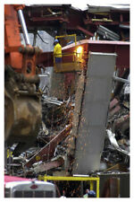 World Trade Center 9/11 Recovery And Rescue Photo 55 September 11th Free Ship