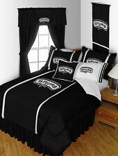 San Antonio Spurs  Bed in a Bag Twin Full Queen King Size Comforter Set