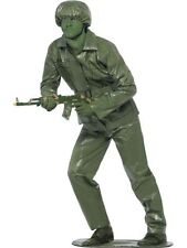 SALE! Adult Funny Toy Soldier Uniform Mens Fancy Dress Stag Party Costume Outfit