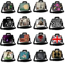 """Notebook Shoulder Carrying Sleeve Case Bag Cover for 16.5"""" 17"""" 17.3"""" inch Laptop"""