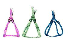 "Lil Pals Comfort Wrap Harness for Dog - Petite - 8-14"" - Adjustable, all Colors"