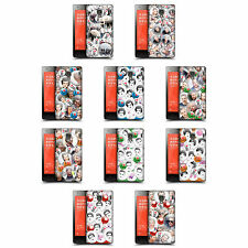 OFFICIAL ONE DIRECTION 1D BUTTON PINS HARD BACK CASE FOR XIAOMI PHONES