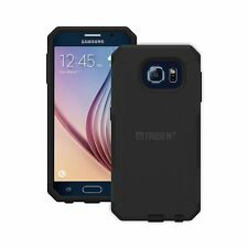 New Samsung Galaxy S6 Case - Trident Aegis Dual Layer Case Retail Packaging