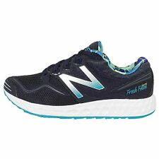 New Balance W1980SY D Wide Navy SIlver Womens Running Shoes Sneakers W1980SYD