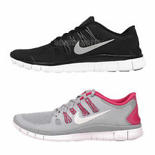 Nike Wmns Free 5.0 & 5.0+ Run Womens Running Shoes Trainers NWOB