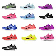 Wmns Nike Free 4.0 Flyknit Womens Running Shoes Nike Free Run Sneakers Pick 1