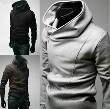 Father's Day Mens Slim Fit Sexy Top Designed Hoodies Jackets Coats Outwear
