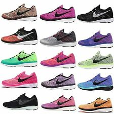 Wmns Nike Flyknit Lunar 3 Lunarlon Womens Running Shoes Fashion Sneakers Pick 1