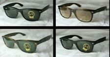 ORIGINAL RAY BAN NEW WAYFARER RB 2132 NEW Gr.52 + 55