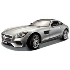 MERCEDES-BENZ AMG GT 1:24 scale diecast model die cast car models