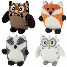 Intelex Hooty And Friends LCD Phone Cleaner New Iphones Samsung Nexus Mobiles