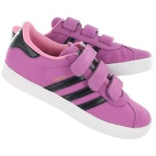 ADIDAS ORIGINALS GAZELLE 2 CHILDREN'S SNEAKERS VINTAGE SHOES