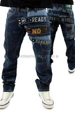 Brooklyn Mint Now Ready Coated Wet Denim Jeans Hip Hop Is Fashion Money Time Bar