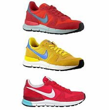 Nike Lunar Internationalist Leather Mens Trainers