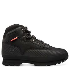 TIMBERLAND 6662A EURO HIKER MID BOOT CARBON LTD 41.5-44 NEW 130€ winter boots ek