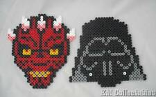 Darth Maul & Darth Vader.Star Wars film Character.Free P&P Ornament Collectable