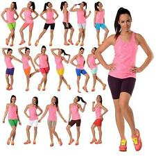 Leggings in 19 Colors Cotton, Lycra 1/2 Cycling Shorts Sports Of Shorts, p930