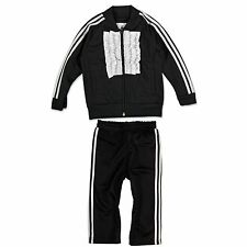 ADIDAS ORIGINALS CHILDREN TUXEDO JOGGER JEREMY SCOTT TRACKSUIT SUIT CELEBRATION