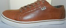 Men UGG Australia Roxford 1001569 Chestnut Leather 100% Authentic Brand New