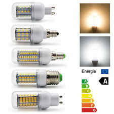 E27 E12 E14 G9 GU10 Corn LED Light Bulb 2835 SMD Spot Lamp 5W/9W/12W/15W/18W/21W