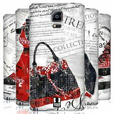 HEAD CASE DESIGNS FASHION COLLAGE REPLACEMENT BATTERY COVER FOR SAMSUNG PHONES 1