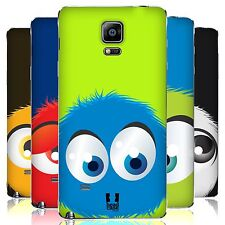 HEAD CASE DESIGNS FUZZBALLS REPLACEMENT BATTERY COVER FOR SAMSUNG PHONES 1