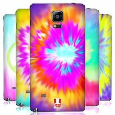 HEAD CASE DESIGNS TIE DYED S2 REPLACEMENT BATTERY COVER FOR SAMSUNG PHONES 1