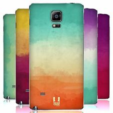 HEAD CASE DESIGNS WATERCOLOURED OMBRE BATTERY COVER FOR SAMSUNG PHONES 1