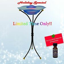 Multimode Mist Maker Water Humidifier Fountain Lamp Holiday Special