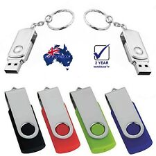 USB 8GB 16GB 32GB 64GB Real Capacity!! FLASH DRIVE Memory Stick Thumb Key Drives