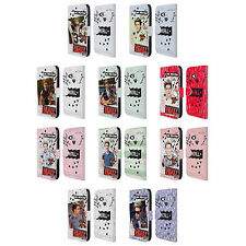 ONE DIRECTION 1D MIDNIGHT NIALL LEATHER BOOK CASE FOR MICROSOFT NOKIA PHONES