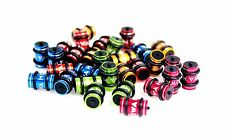 MOWA Road Mountain Bicycle Bike Cycling Cable Spacer Donuts for Frame Protect