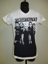 New Tonight Alive Womens sizes XS-S-M-L-XL-2XL-3XL Concert Band Shirt