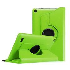 New 360 Rotating Lightweight Case Cover For Amazon Kindle Fire HD 7 2015 Tablet