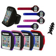 Color Running Sports Gym ArmBand+Cable Wrap for iPhone 4 4G 4S 3GS S 3G 2G