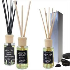 Highly scented AROMATIC REED DIFFUSER KIT 100ml + STICKS FREE BOX home fragrance