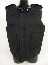 COVER ONLY! X Police Female 2 Pocket Global Armour Security Body Armor Vest BA3