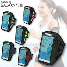 Sports Armband Gym Band Exercise Case Arm Cover for Samsung Galaxy S3 III i9300