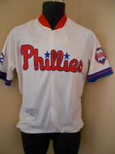 Philadelphia Phillies Vomax 1/2 Zip Cycling Racing Jersey Adult Mens sizes S-M