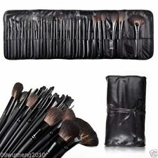 Cosmetic Makeup Brush Set Tool Eyebow Shadow Powder Lip Face Beauty04B